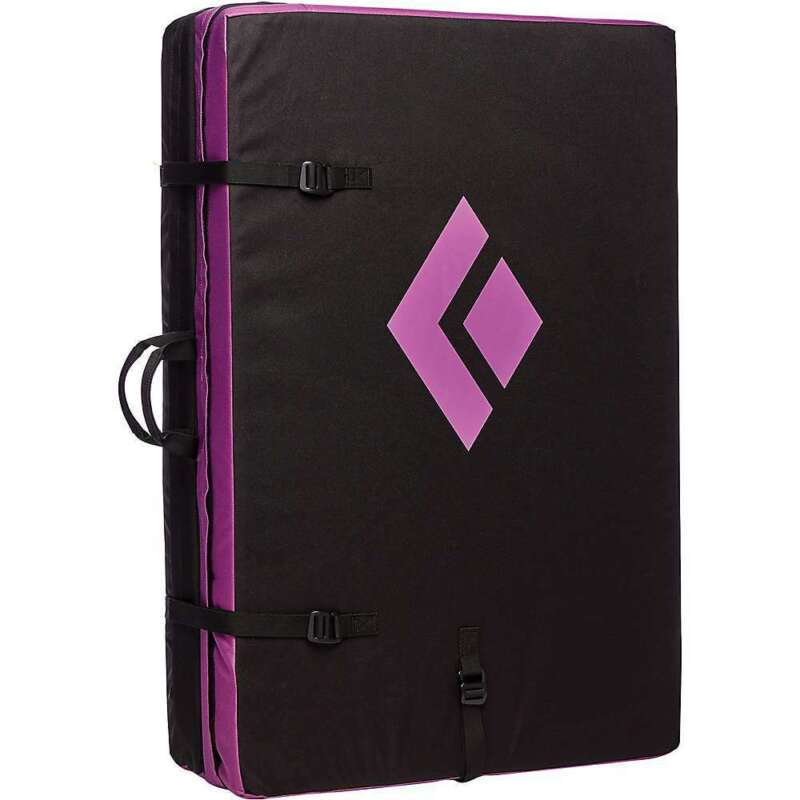 Black Diamond Circuit Crash Pad - Purple