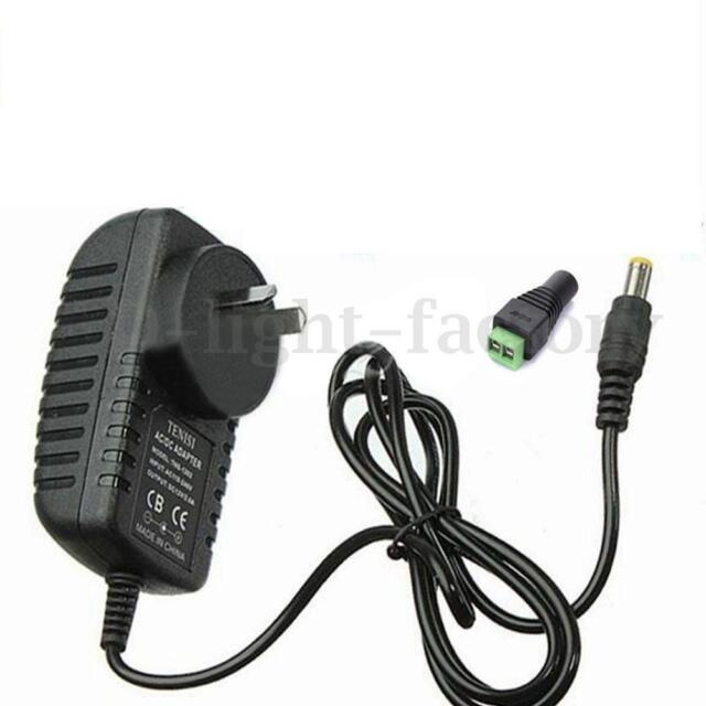 Au plug led light strip power supply ac 100 240v to dc 12v 2a au plug led light strip power supply ac 100 240v to dc 12v 2a converter mozeypictures Choice Image