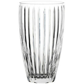 WATERFORD CRYSTAL, Marquis, Bezel, 7 inch Vase - Brnd New in Box
