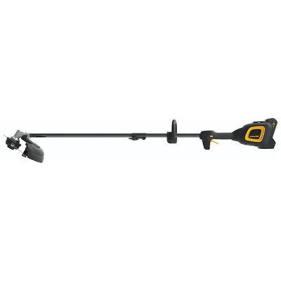 Poulan Pro PPB40T 14 Inch 40V Straight Shaft Brushless String Trimmer Edger
