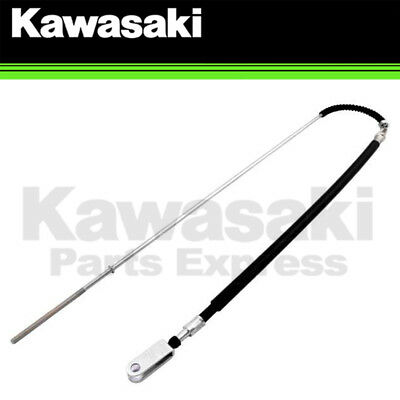 NEW 1995 - 2005 GENUINE KAWASAKI VULCAN 800 BRAKE CABLE 54005-1182