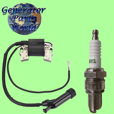 Powerland Ignition Coil Plug For Pd6500e Pd8500e Pd10000e Pd3g8500e Pd3g1000e