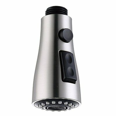 XVL Pull-out Spray Head for Bathroom Kitchen Faucet Replacem