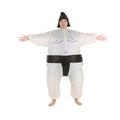 Aufblasbarer Sumo Wrestling Kostüm Erwachsene Kinder Ringer Anzug Kostüm - Kinder Wrestling Kostüm