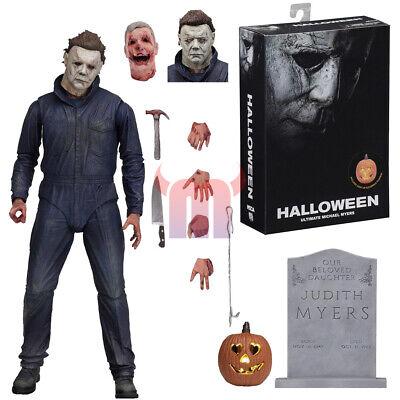 Halloween Action Figure (NECA Halloween Michael Myers 7