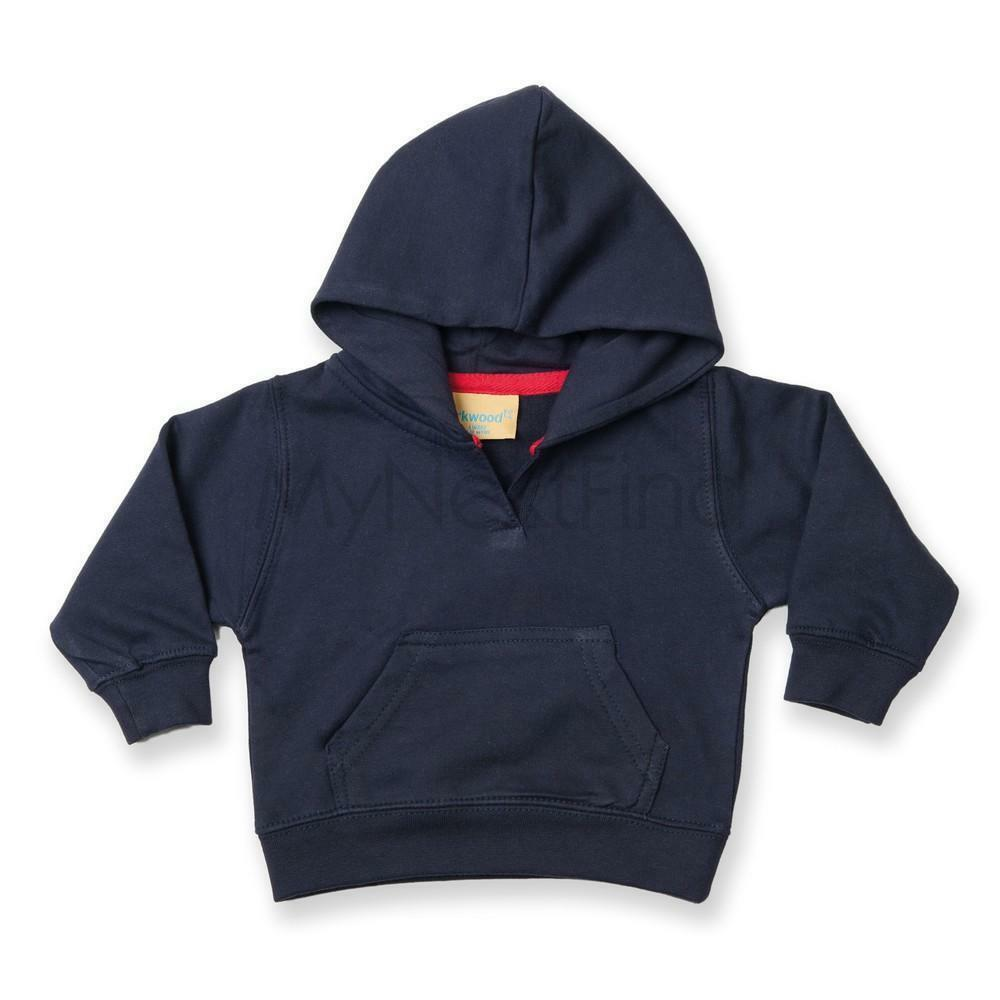Larkwood Jungen Toddler Hooded Sweatshirt