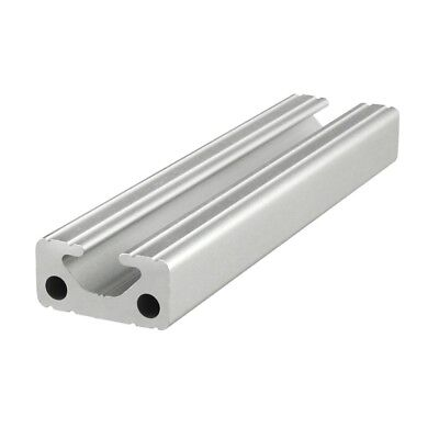 8020 Inc T-slot 10 Series 1 X .5 Aluminum Extrusion Part 1050 X 24 Long N