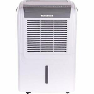 HONEYWELL 50 & 70 PINT DEHUMIDIFIERS *** PRE-BLACK FRIDAY SALE ***