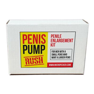 Penis Pump, Fake Product Prank Box, Practical Jokes, Revenge (100% Anonymous)