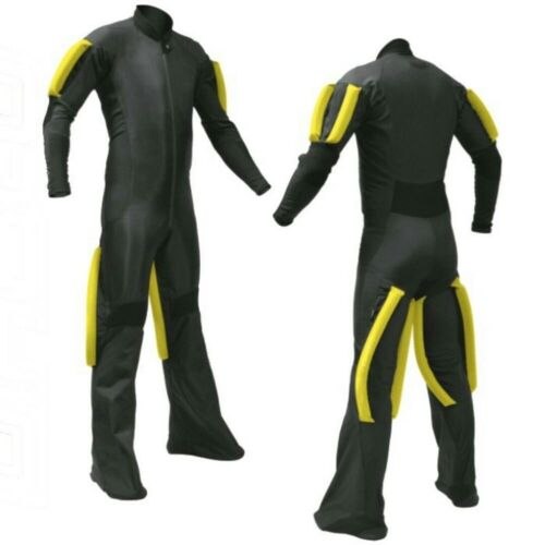 Skydiving JumpSuit Latest Skydrive suit with grippers
