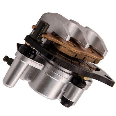 Front Left Brake Caliper for Yamaha Rhino 660 YXR 450 700 04-09 5B4-2580T-01-00