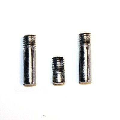 Knife Blade Slant Ring Pin Set -for Stephanhobart Vcmum 254044 New Jpm Brand