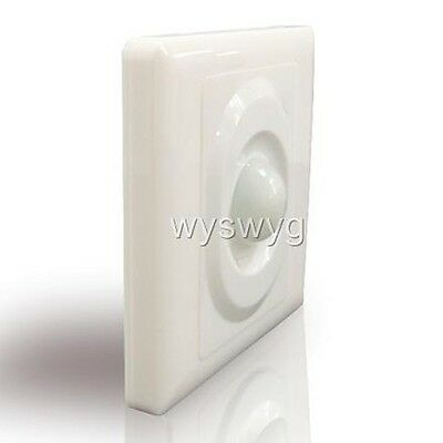 110v - 250v Pir Motion Switch Wall Mount Sensor Button A Part Of Access Control