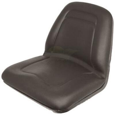 Michigan Style Universal Replacement Tractor Seat For Many Fits Case Ih Yanmar W