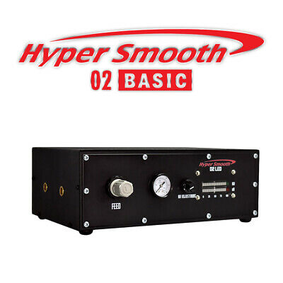 Hyper Smooth 02 Basic Powder Coating Gun Hs02-basic