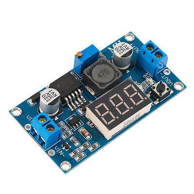 Module Voltage Regulator Step-down Converter 4.040 To 1.3-37v Power Module