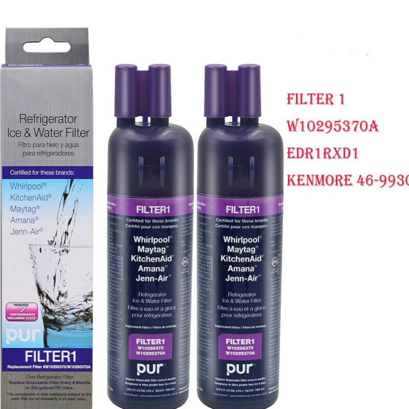 2Pack Replacement For Kenmore 9081 469081 46-9930 Refrigerator Water Filter US