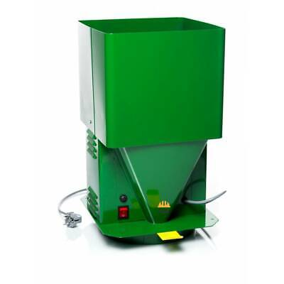Feed Mill Grinder Corn Grain Oats Wheat Crusher 350 Kg Hour 220v-240v