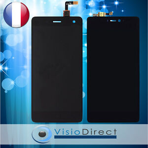 Pantalla-completa-para-Xiaomi-MI4-MI4C-cristal-tactil-negro-pantalla-LCD