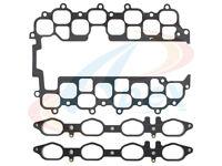 Fuel Injection Plenum Gasket Set Apex Automobile Parts AMS8322