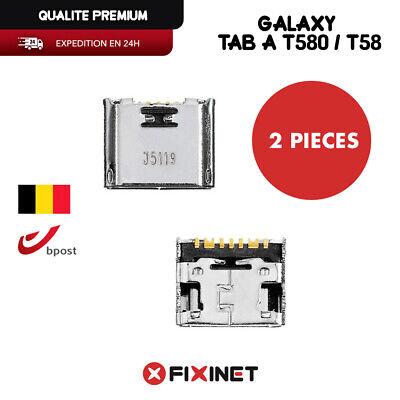 CONNECTEUR DE CHARGE USB PORT SAMSUNG Samsung Galaxy Tab A 10 SM T580 T585