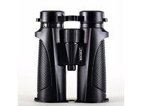 NOCOEX Binoculars 8X42 Waterproof/Fogproof/Shockproof