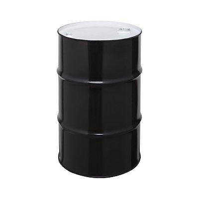 30 Gallon Steel Drum For Wood Barrel Metal Stove New Tight Head New