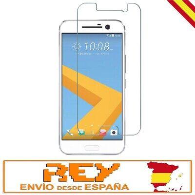 Protector Pantalla para HTC ONE M10 Cristal Templado Vidrio Premium p521
