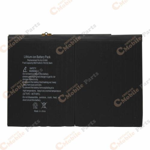 "iPad 7th / 8th 10.2"" 8827mAh / 3.73V Internal Li-ion Battery (A2232 / A2270)"