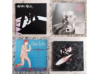 Selection of Vinyl From My Personal Record Collection inc. Led Zep, Prince, reggae etc. All listed!
