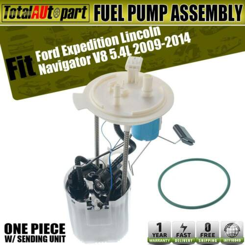 For 07-08 Ford  Expedition Lincoln Navigator V8 5.4L Fuel Pump Module Assembly
