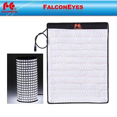 FalconEyes RX18T 792 LED Beads CRI93+ Rollable Photography LED Video Light Lamp