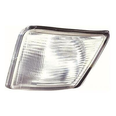 Fits Iveco Daily Van 1999-4/2006 Front Clear Indicator Light Lamp Passenger Side