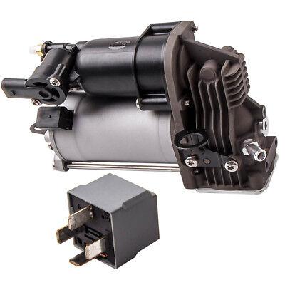 Luftfederung Kompressor SKTDE für Mercedes ML GL Klasse X164 W164 A1643201204