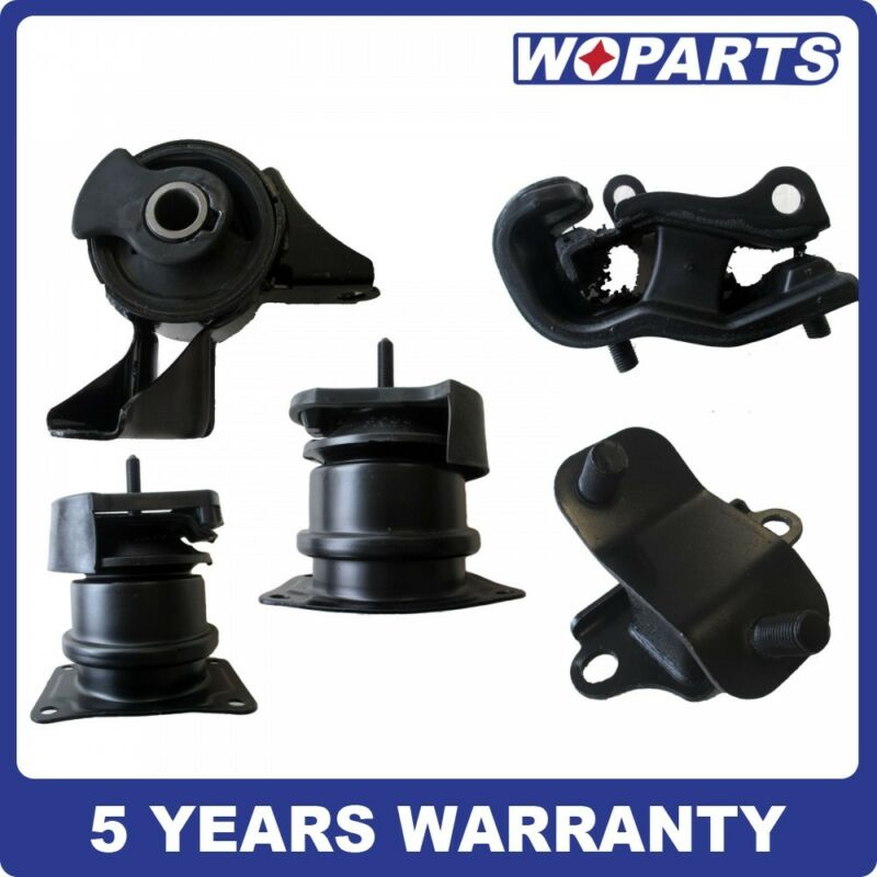 TRANSMISSION MOUNT REAR FOR HONDA ACCORD 3.0L ACURA TL 3.2L