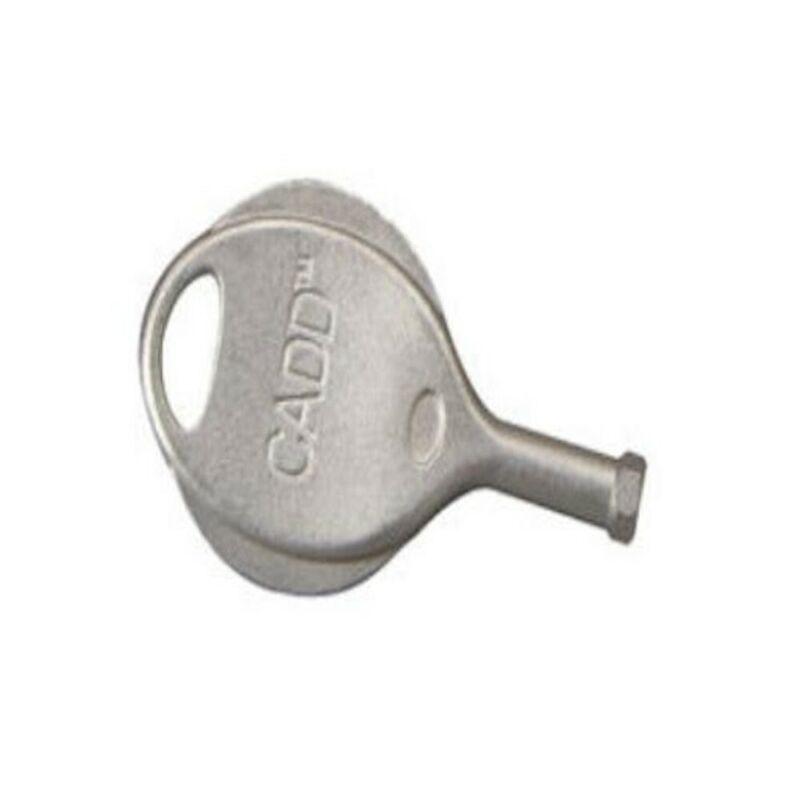 Smiths Medical CADD Solis / Legacy locking key 21-2185-51