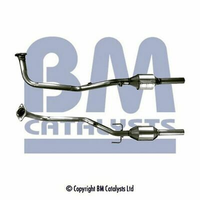 BM Catalysts Exhaust Catalytic Converter BM90994 Fit with Toyota