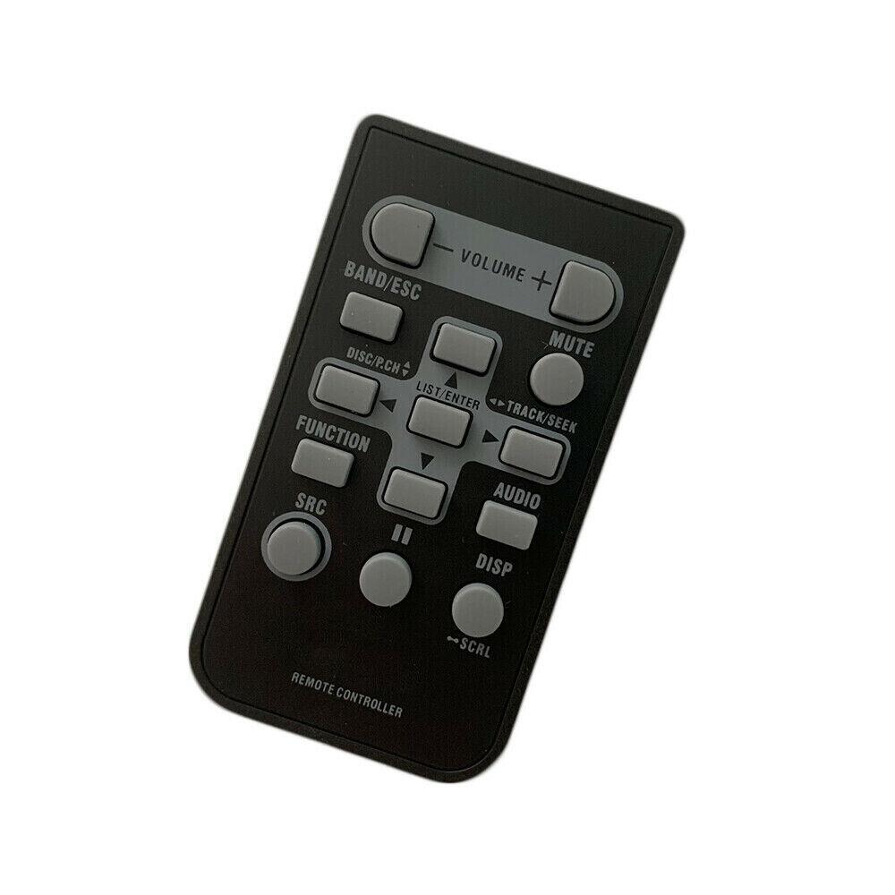 Remote Control For Pioneer DEH-X7800BHS DEH-X8800BHS Car CD