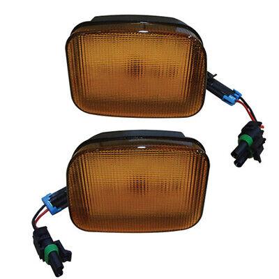 1983404c1 Led Cab Roof Warning Light Fits John Deere 3220 3230 4210 4230 4240