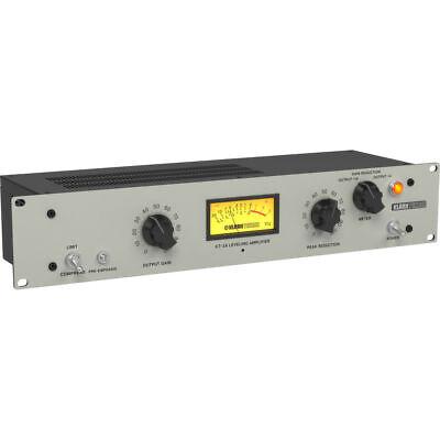 Klark Teknik KT-2A Optical Compressor KT2A Leveling Studio Amplifier *Demo*