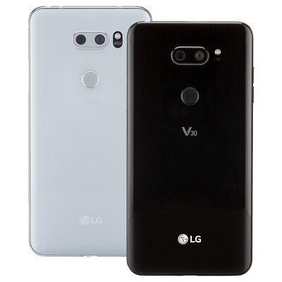 LG V30 Smartphone Choose AT&T T-Mobile Verizon GSM Unlocked or Sprint 4G LTE