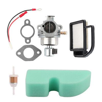 Carburetor For Kohler 20 853 33 S Courage Sv590 Sv591 Sv600 Sv601 Air Filter Kit