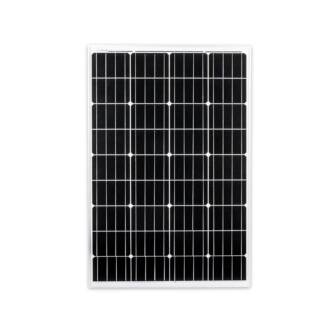 130W 12V Solar Panel Kit Mono Power Generator Caravan Camping Bat Brisbane City Brisbane North West Preview