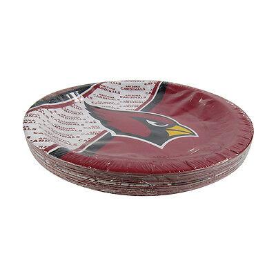 New NFL Arizona Cardinals 20 Disposable 9.75