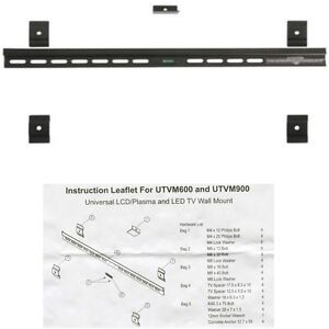 SLIM-LED-LCD-PLASMA-Universal-TV-Wall-Mount-Bracket-22-23-26-32-40-42-46-50-55