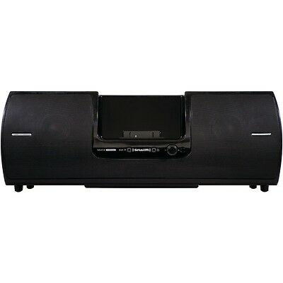 Sirius-xm Dock & Play Radio Boom Box Sxsd2