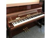 Piano Upright German FREE DELIVERY AVAILABLE