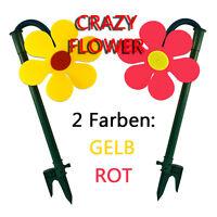 Crazy Flower Irrigatore Da Giardino Tubo Irrigazione Fiore Di Spruzzatura -  - ebay.it