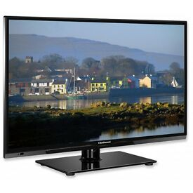 """Blue Diamond BD26DL 26"""" HD Ready LED TV with USB Multimedia and PVR"""