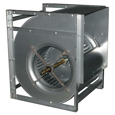 Dayton High Volume Blower - Less Motor 177760